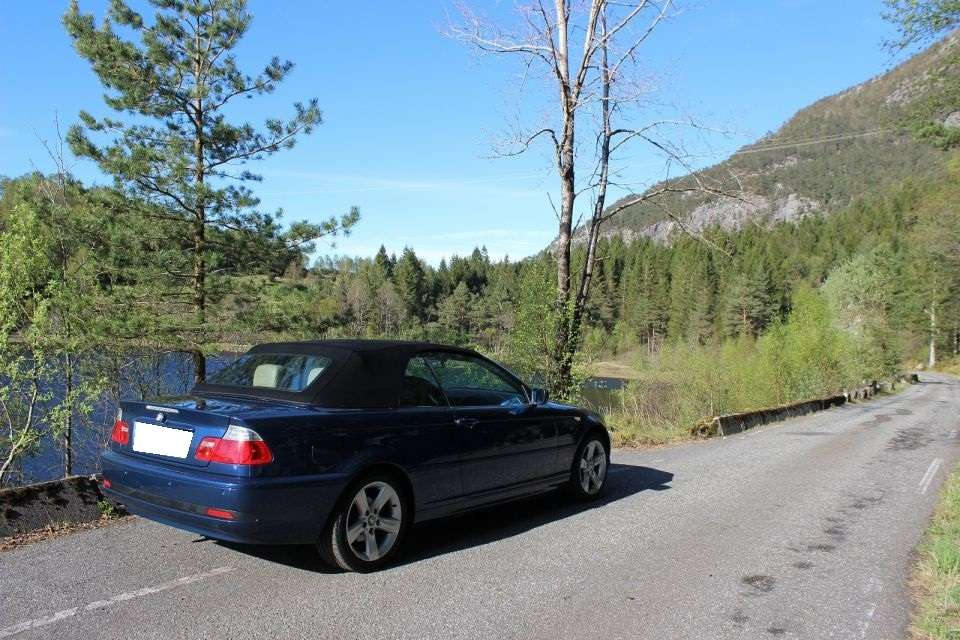 Imagen producto BMW série 3 cabriolet 2005 3