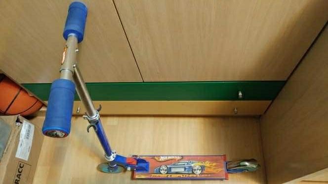 Imagen producto Patinete para niños 3