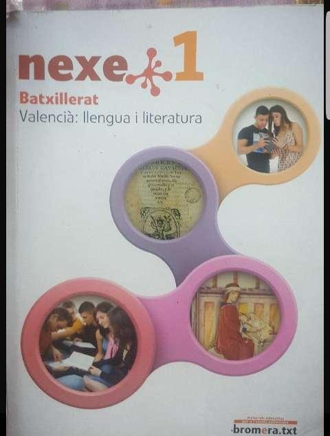 Imagen producto Libros 1 de bachillerato  2