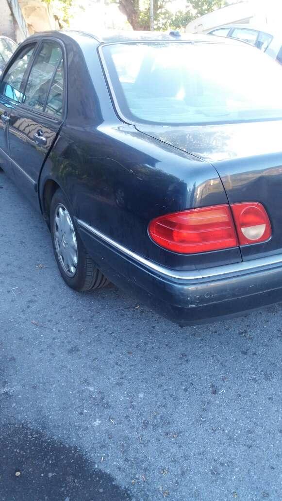 Imagen producto Mercedes benz 300d  2
