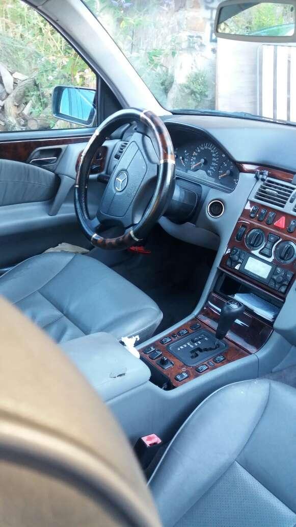 Imagen producto Mercedes benz 300d  3