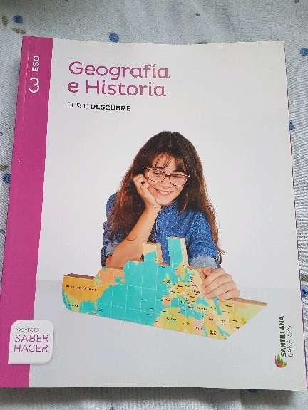 Imagen Geografía