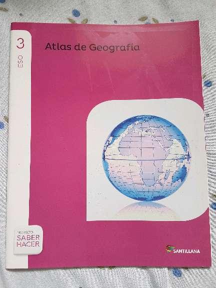 Imagen producto Geografía  2