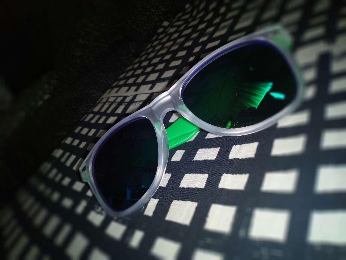 Imagen producto Gafas De Sol Promocionales 4