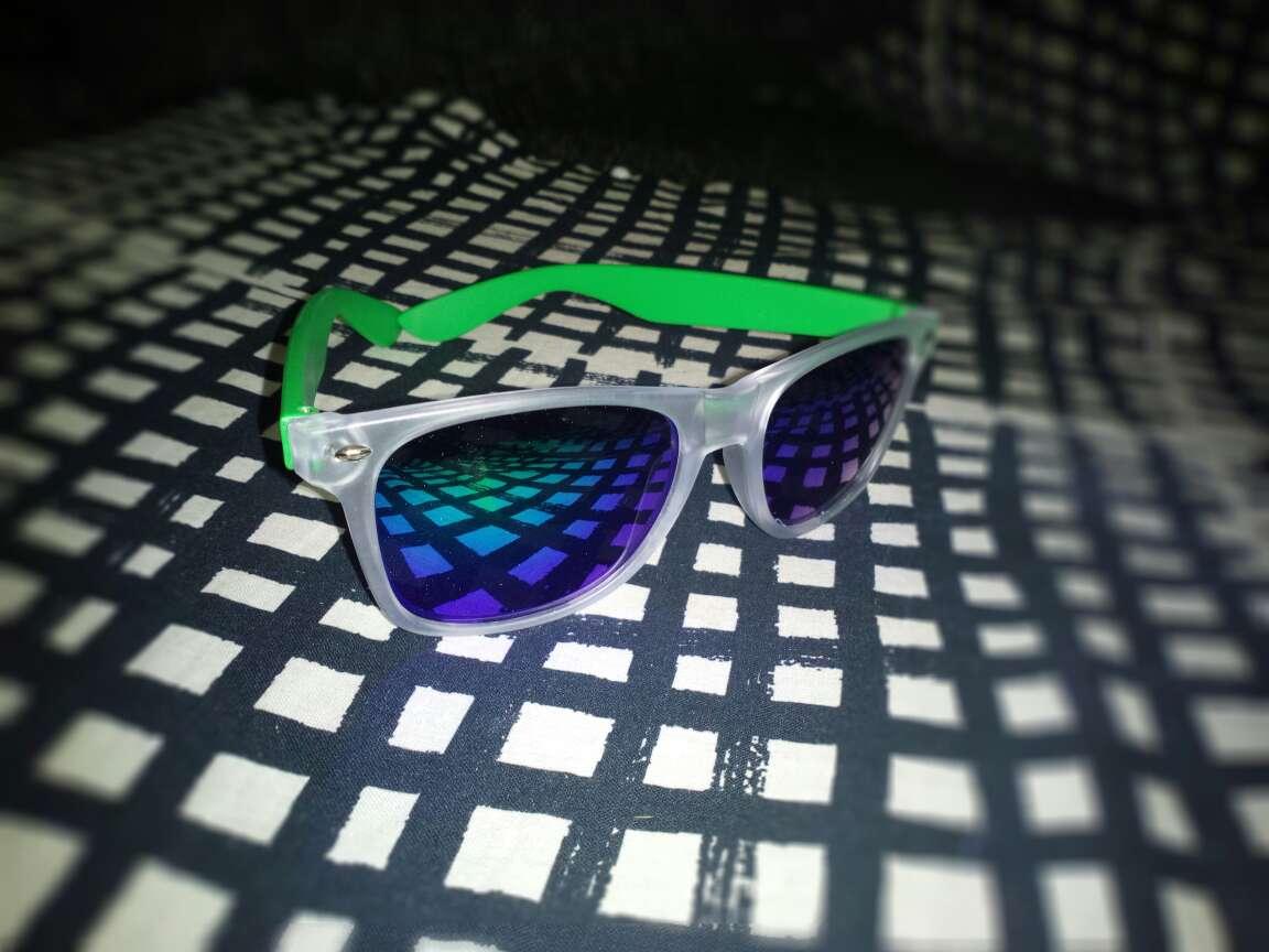 Imagen producto Gafas De Sol Promocionales 2