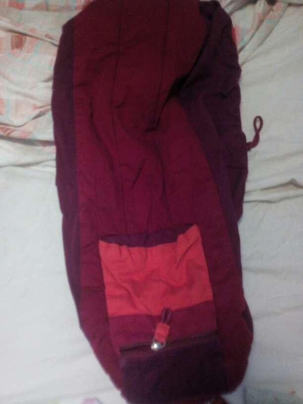 Imagen producto Bandolera baby bag premaxx 2