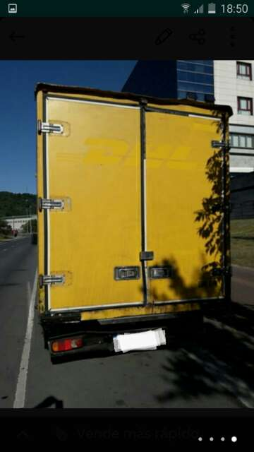 Imagen producto Camion renault mascot 3