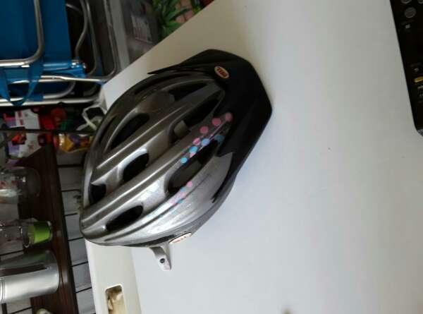 Imagen producto Cascos bicicletas 2