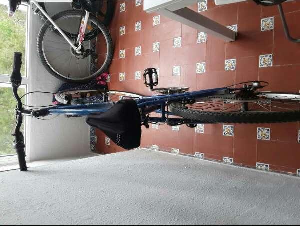 Imagen producto Bicicleta de mujer  3