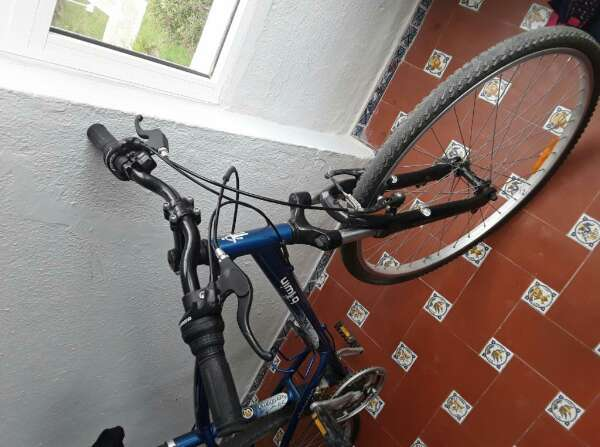 Imagen producto Bicicleta de mujer  2