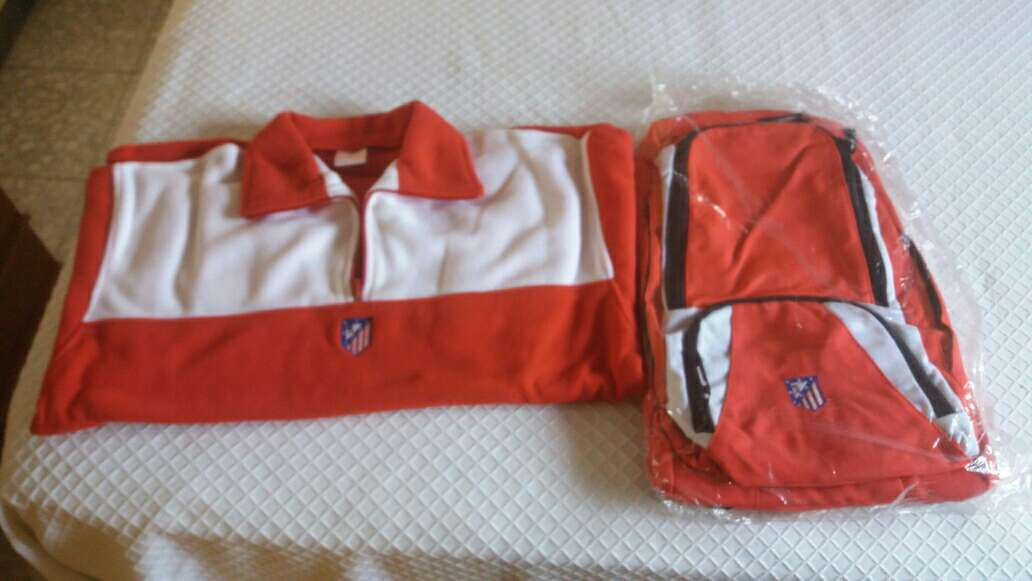 Imagen producto Cosas del Atlético de Madrid  3