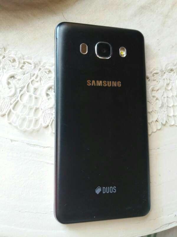 Imagen producto Samsung galaxy j5 2016  2