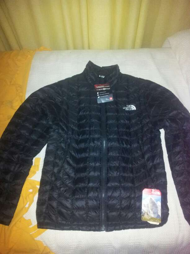 Imagen producto Plumas the north face 2