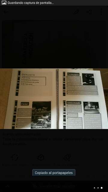 Imagen producto Libro para aprender el oficio camarero/a 2