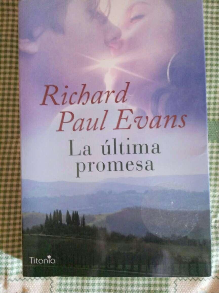 Imagen La ultima promesa