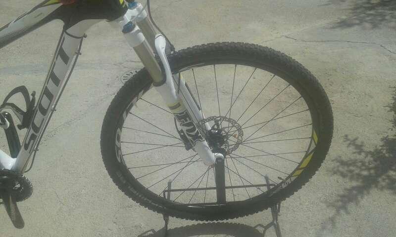 Imagen producto Bicicleta scott de montaña 4