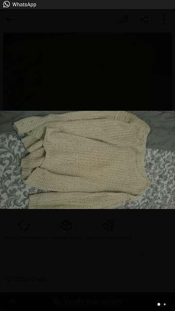 Imagen suéter shana