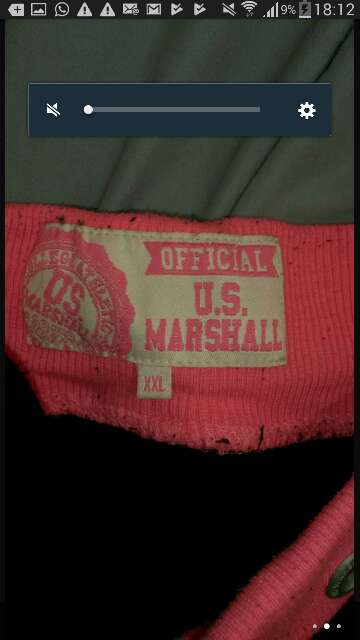 Imagen producto Pantalón chándal Marshall 2