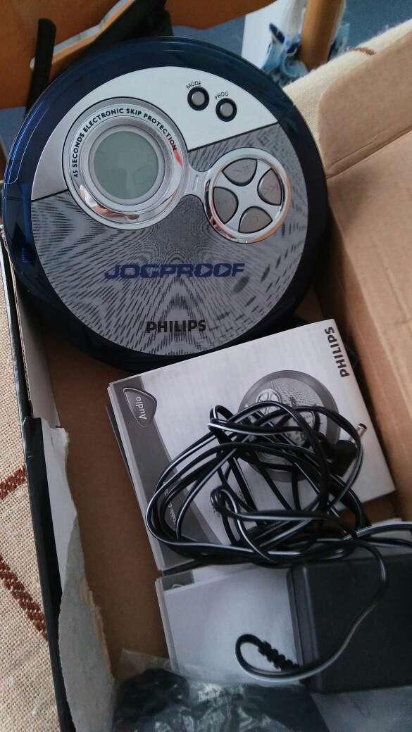 Imagen Compact Disc digital audio