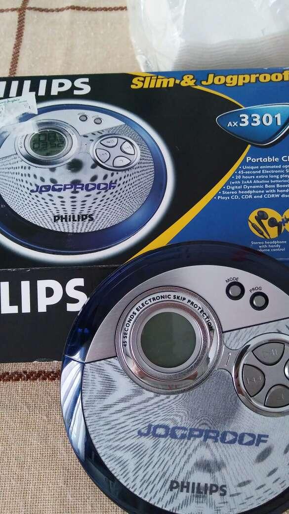 Imagen producto Compact Disc digital audio 2