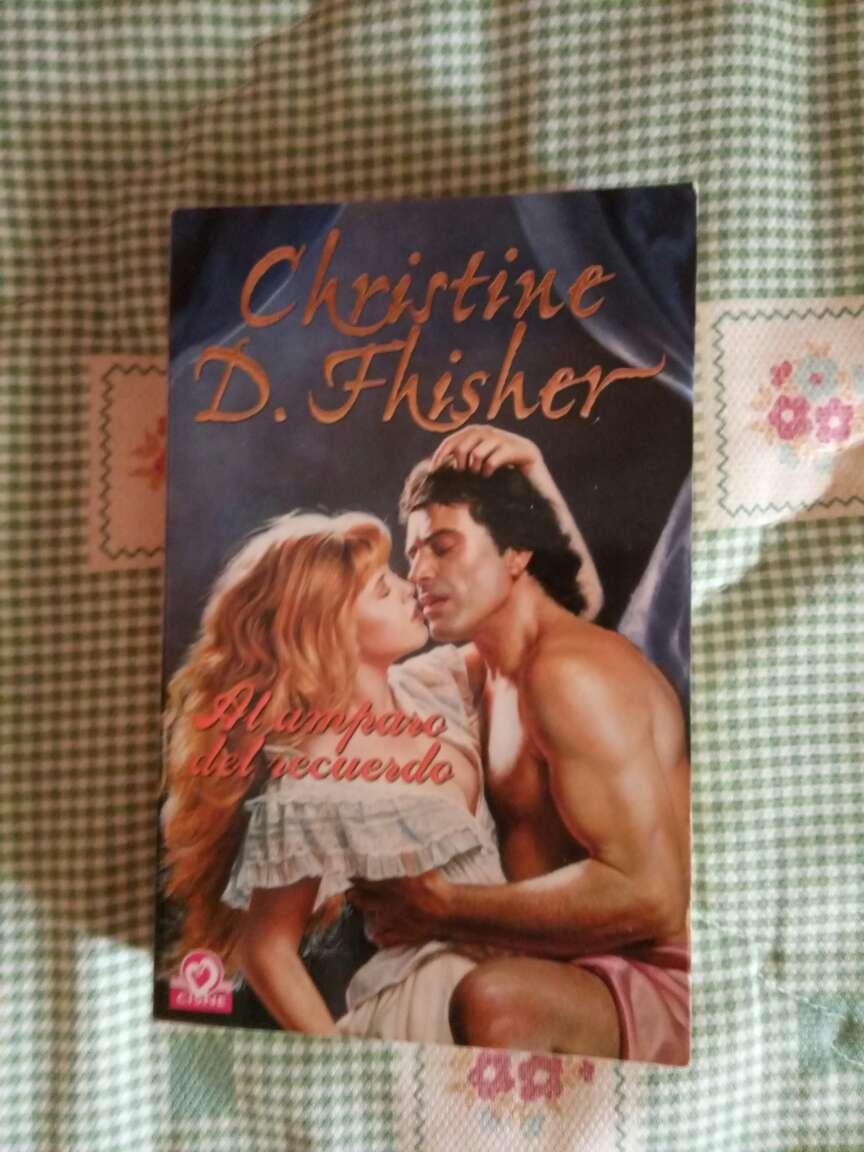 Imagen Libro Christine