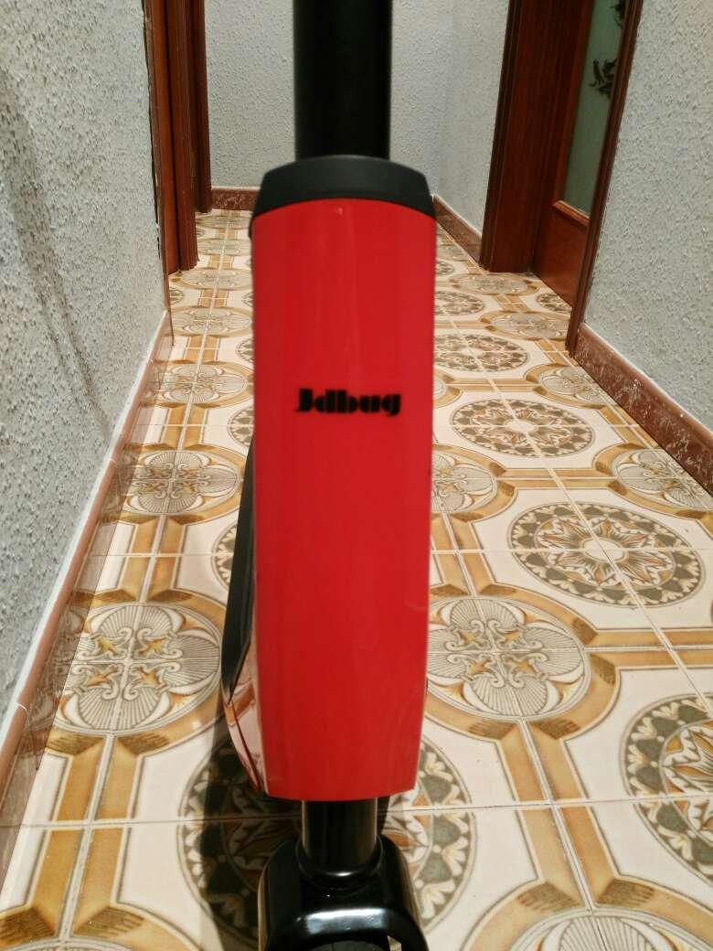 Imagen producto Patinete electrónico 3