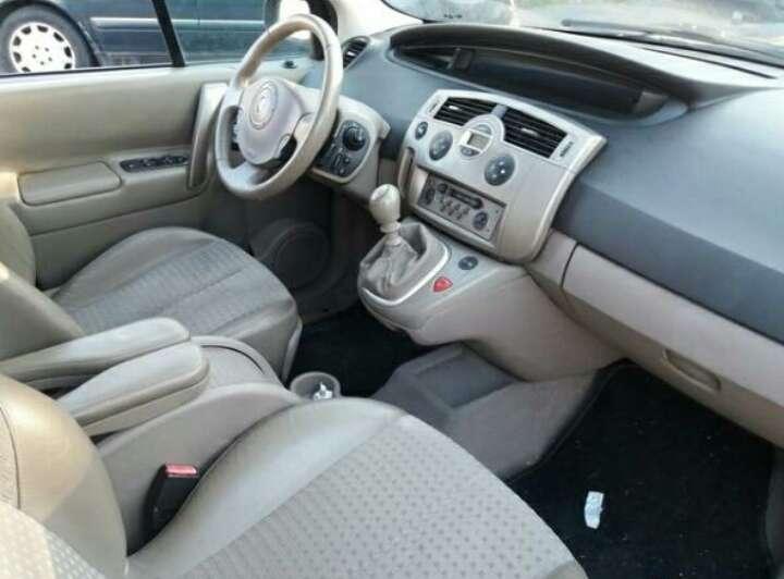 Imagen producto Renault scenic 4