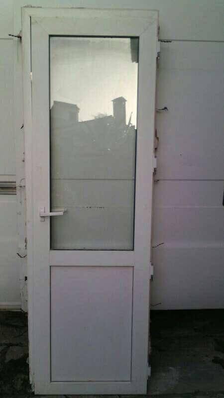 Imagen Puerta de pvc