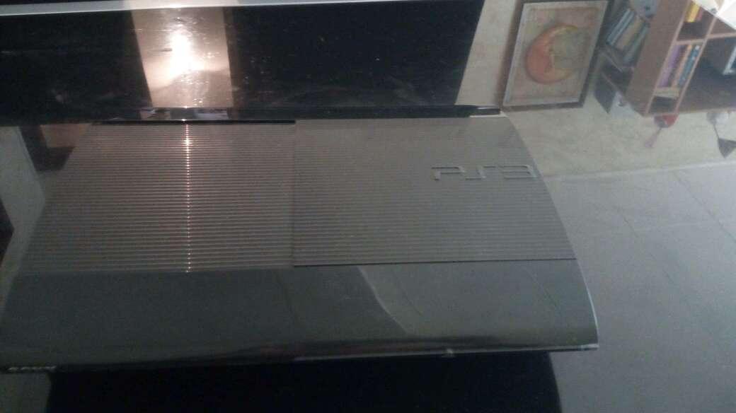 Imagen producto Ps3 slim en buen estado tiene un mando  1