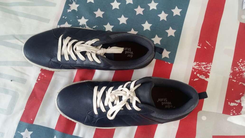 Imagen producto Vendo zapatos de hombre  2