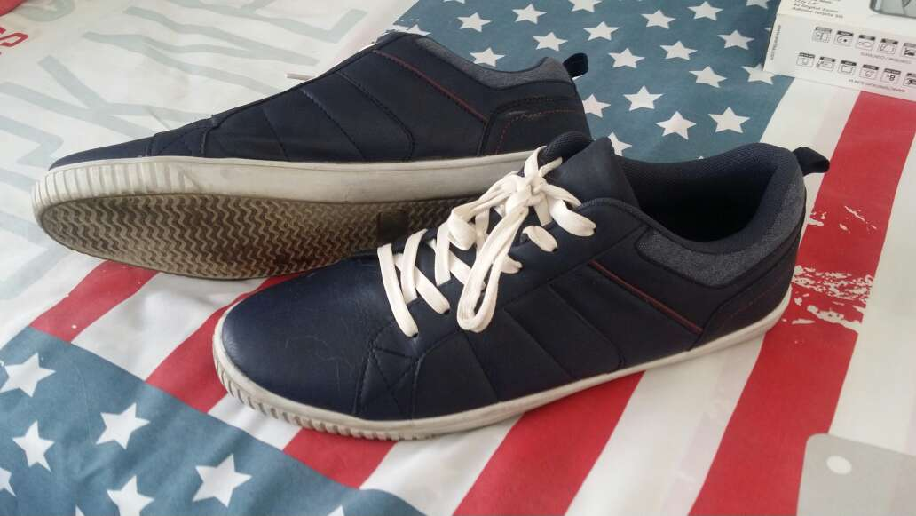 Imagen producto Vendo zapatos de hombre  4