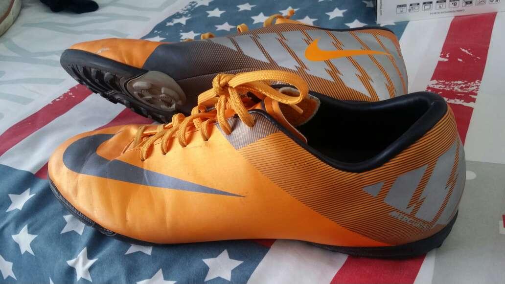 Imagen producto Nike mercurial botas  2