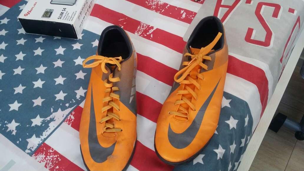 Imagen producto Nike mercurial botas  4
