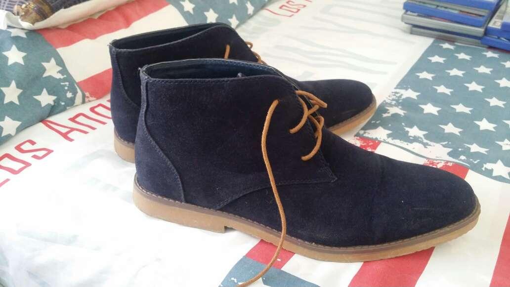 Imagen zapatos para vestir hombre