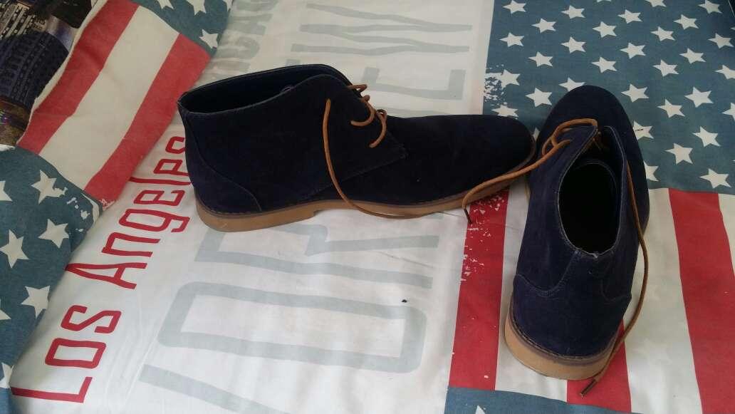 Imagen producto Zapatos para vestir hombre 3