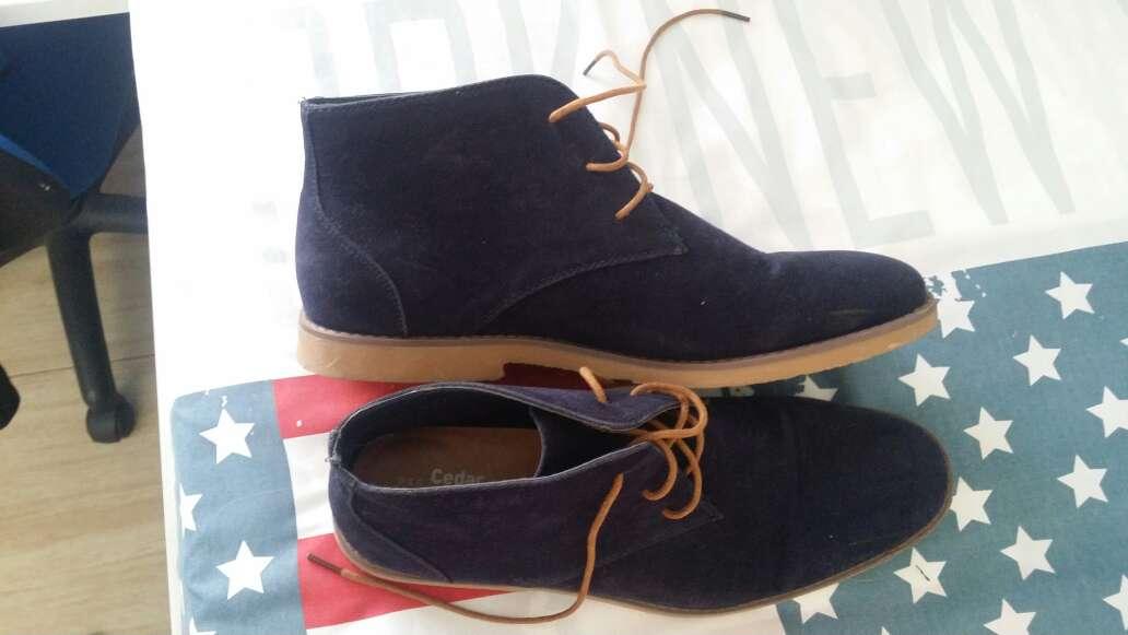 Imagen producto Zapatos para vestir hombre 2