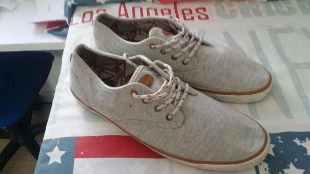 Imagen producto Zapatos hombre Pull&Bear 2