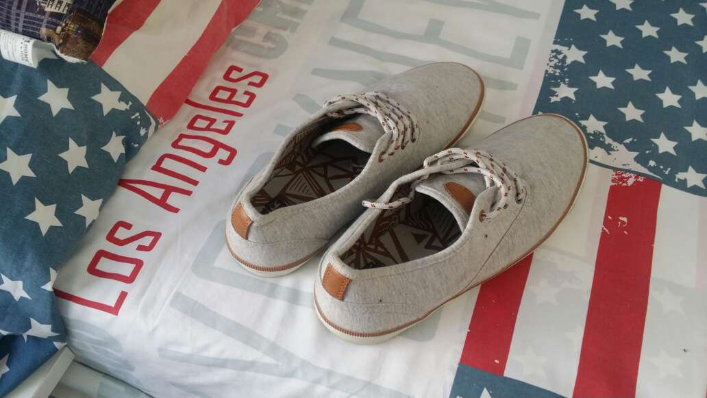 Imagen producto Zapatos hombre Pull&Bear 4