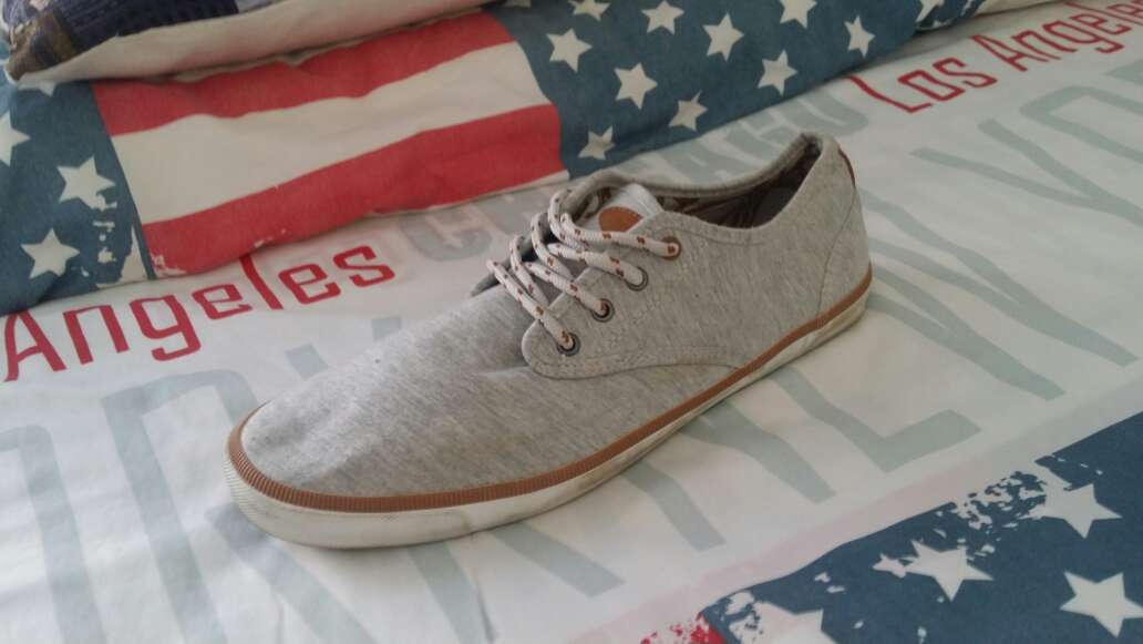 Imagen producto Zapatos hombre Pull&Bear 3