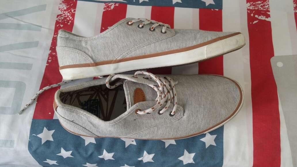 Imagen zapatos hombre Pull&Bear