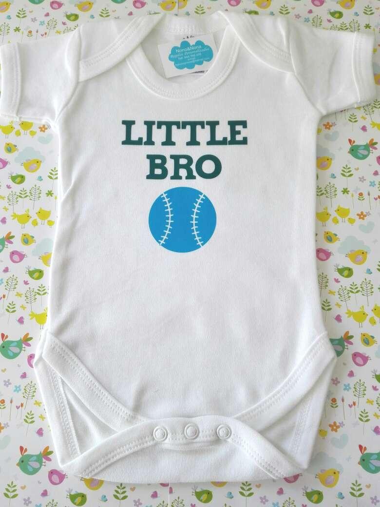 Imagen producto Bodies personalizados bebés  3