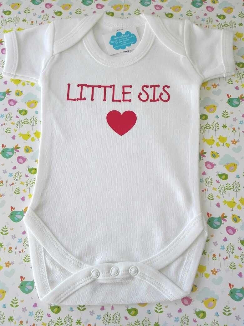 Imagen producto Bodies personalizados bebés  2