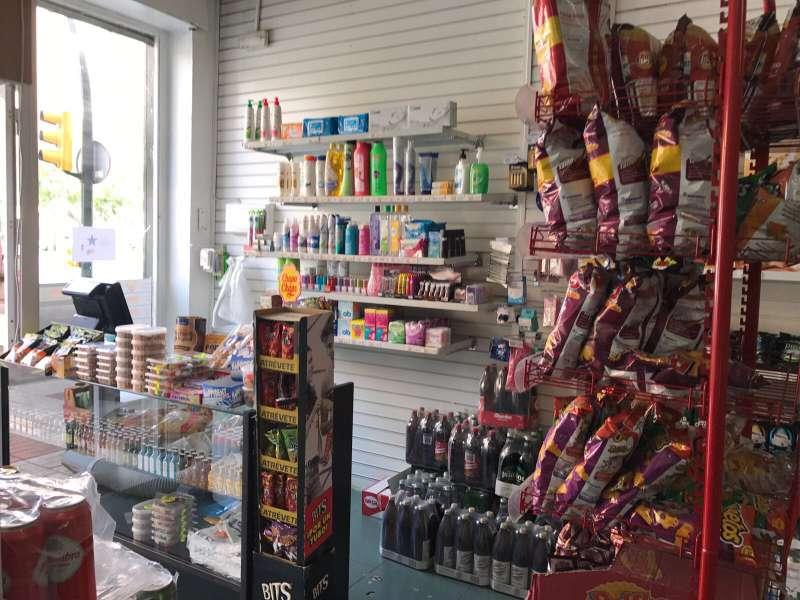 Imagen Tienda de alimentación