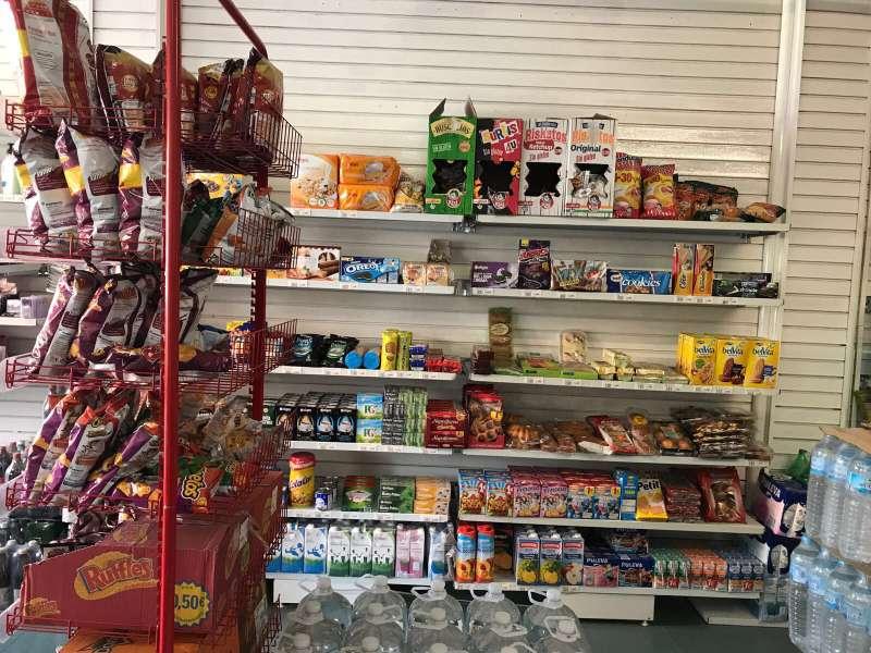 Imagen producto Tienda de alimentación  2