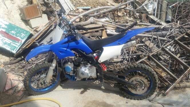 Imagen producto Pit bike mx 2