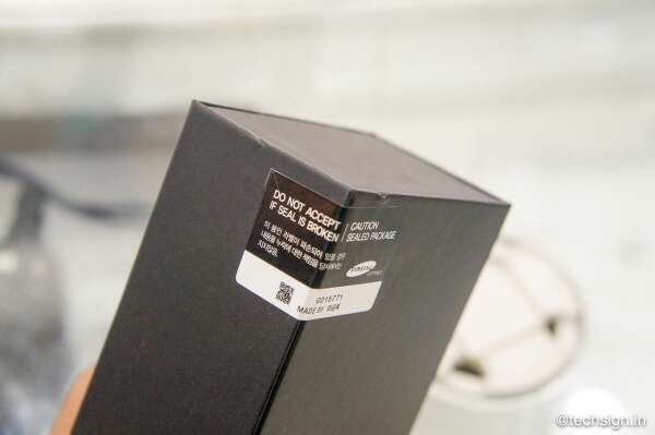 Imagen producto Marca: Samsung Galaxy Note fan edition 4