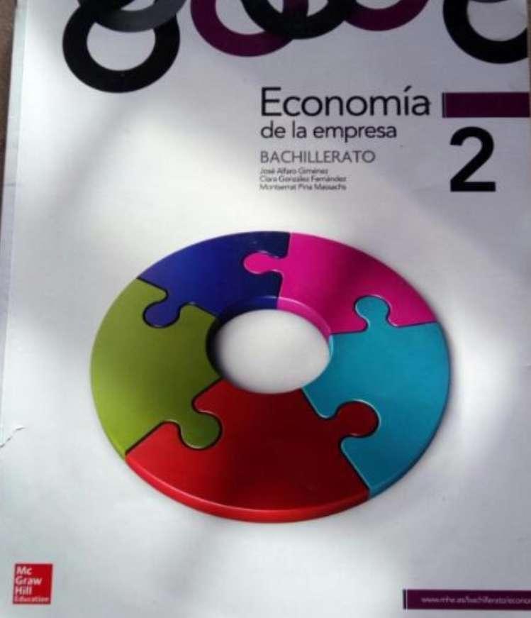 Imagen Economia de la Empresa