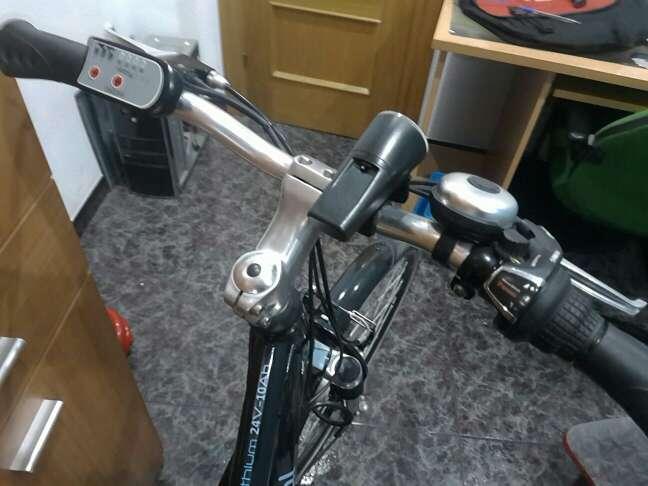 Imagen producto Bicicleta electrica 2