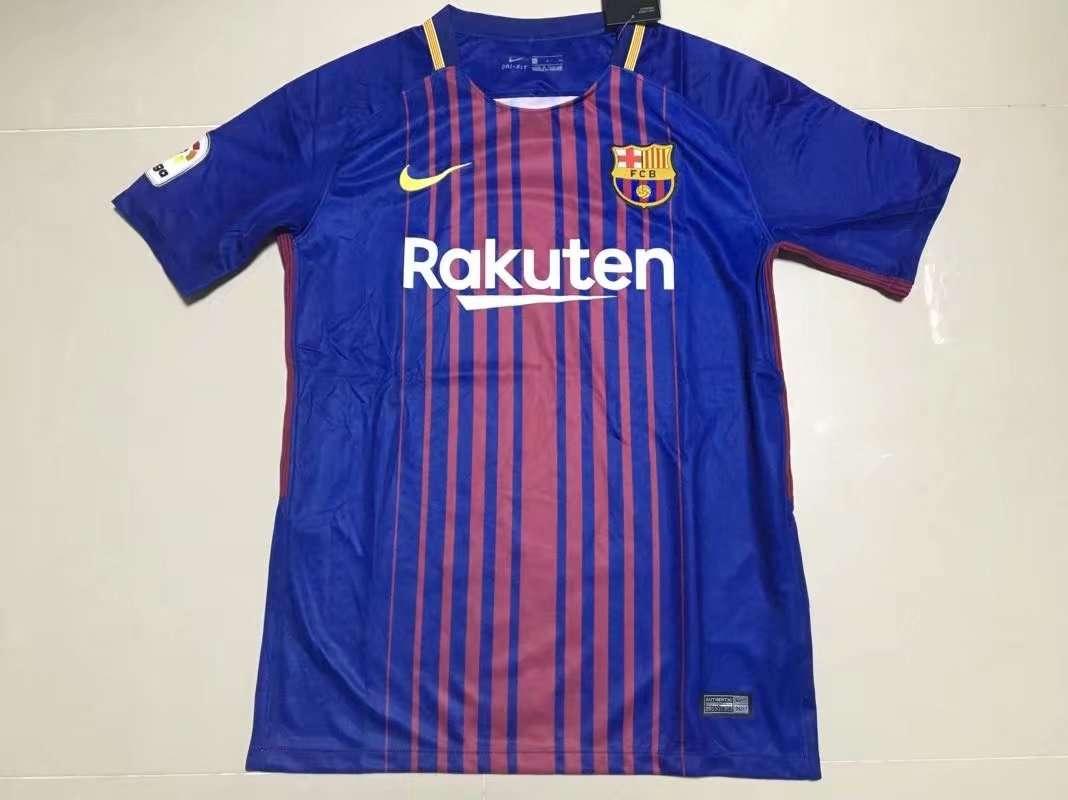 Imagen camisetas futbol