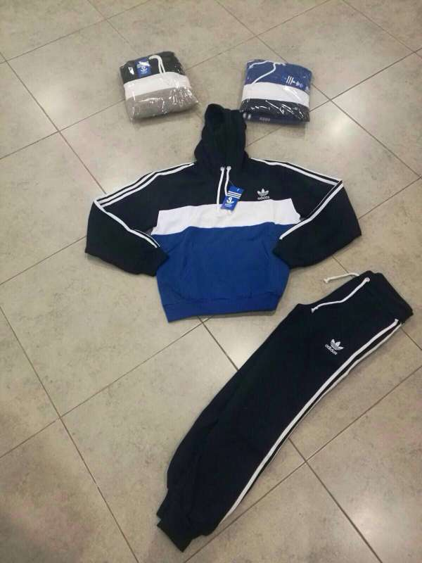 Imagen producto Chandals adidas y nike 1